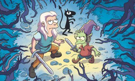 (DES)ENCANTO | Animação do criador de Os Simpsons promete abalar a Netflix!