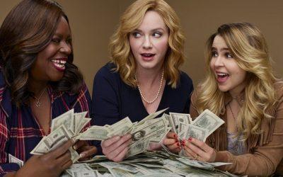 GOOD GIRLS | Você precisa maratonar essa nova comédia que chegou na Netflix!