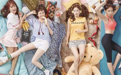 HELLO, MY TWENTIES   O K-drama mais queridinho da Netflix!
