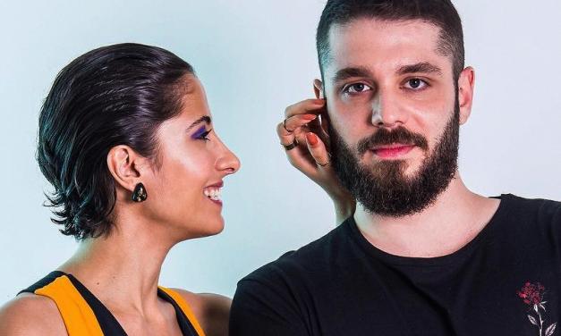 MÚSICA | Gus&Vic lançam clipe lindo para 'Juliana Icons'. Assista: