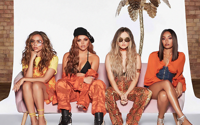 MÚSICA | Little Mix e Cheat Codes lançam clipe de 'Only You'; Assista