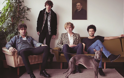 MÚSICA | The Kooks lança clipe para 'No Pressure', single do próximo álbum!
