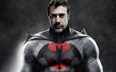 FLASHPOINT | Será Jeffrey Dean Morgan o Batman no filme? (SDCC)
