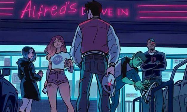 CCXP | Gabriel Picolo, desenhista da DC Comics, está confirmado no evento!