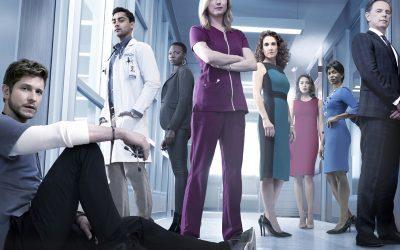 VOCÊ SABE? | 5 motivos por que séries médicas fazem tanto sucesso!