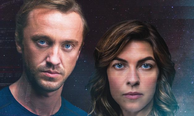 ORIGIN | Tom Felton e Natalia Tena estrelam série sci-fi do Youtube Originals!