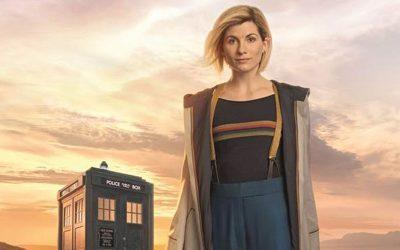 DOCTOR WHO | Trailer da temporada 11 é finalmente revelado, mostrando a nova Doutora! (SDCC)