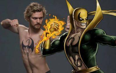 PUNHO DE FERRO | Netflix lança novo trailer de série da Marvel!