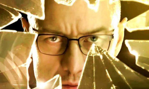 GLASS | Continuação de Fragmentado tem trailer divulgado na Comic Con!