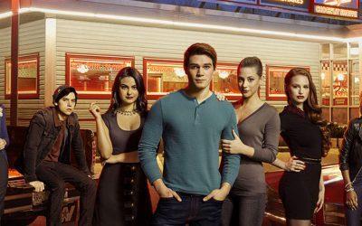 RIVERDALE | Trailer da terceira temporada traz sangue e muito mistério!