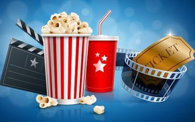 INGRESSO.COM | Entrada de cinema grátis para quem comprar três ou mais entradas!