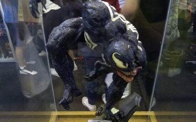 GGRF | Quais foram as melhores estátuas e figuras de ação da Marvel no evento?