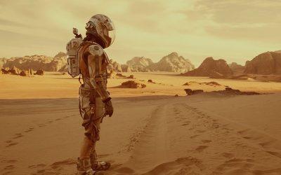 MARTE | Como faríamos para conseguir viver no Planeta Vermelho? Especial Coxinha em Marte!