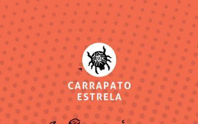 CARRAPATO ESTRELA | Criando quadrinhos para gerar conhecimento!