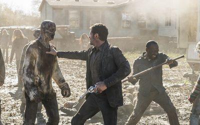AMC | Canal renova Fear The Walking Dead e The Terror de uma vez só!