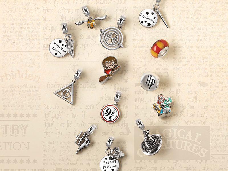 EVENTO | Coxinha Nerd estará em evento de lançamento de coleção de Harry Potter em joalheria!