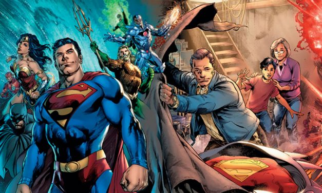 CCXP | Artista da DC Comics, Ivan Reis, vai estar no evento!