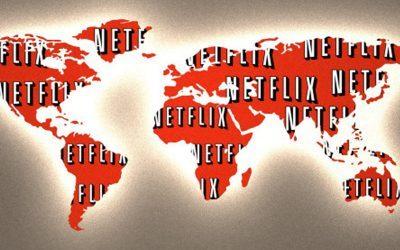 NETFLIX   A história do sucesso do streaming que conquistou o mundo!