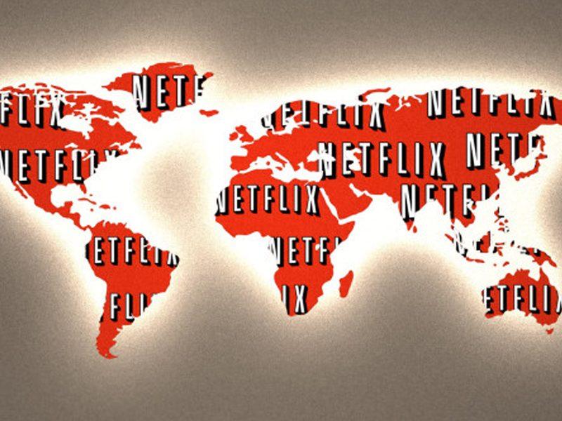 NETFLIX | A história do sucesso do streaming que conquistou o mundo!
