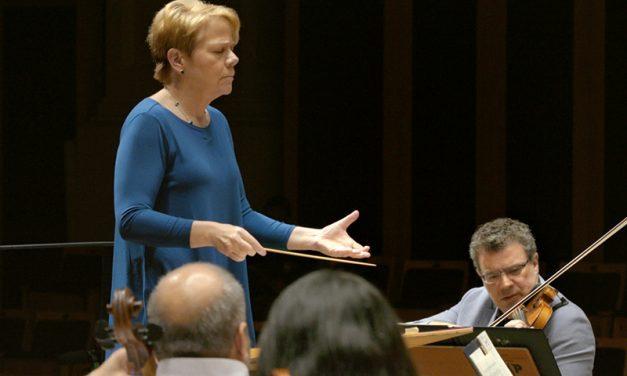 WORK IN PROGRESS   Série do Arte 1 pretende mostrar mais sobre a orquestra sinfônica de São Paulo!