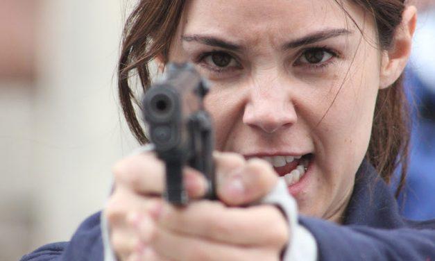 SENHORITA PÓLVORA   Série mexicana mostra busca por vingança na mafia!