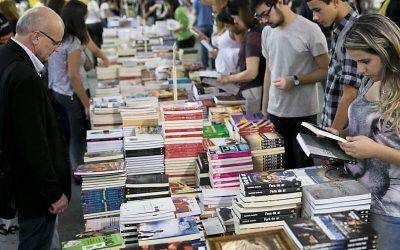 BIENAL DO LIVRO | Confira a programação para a maior feira de livros de São Paulo!