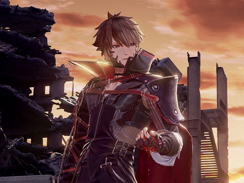 CODE VEIN | Trailer de Louis mostra que ele quer combater a sede de sangue dos Revenants!