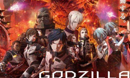GODZILLA | Continuação de filme animado, que chega em breve a Netflix, ganha trailer e data de estreia!