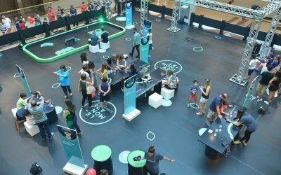 LEMONADE EXPERIENCE | Evento traz tecnologia divertida para adultos e crianças do Rio de Janeiro!