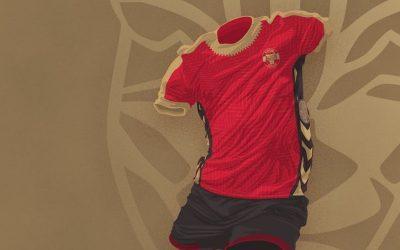 PANTERA NEGRA | Já parou pra imaginar como seriam os uniformes de Wakanda na Copa do Mundo?