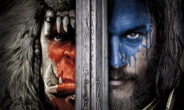 WORLD OF WARCRAFT | Filme está chegando na Netflix anunciando o lançamento de um novo capítulo do game!