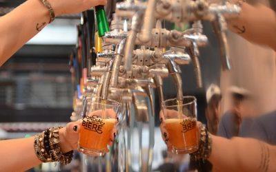 MONDIAL DE LA BIÈRE RIO | Pier Mauá vai celebrar a paixão a cerveja no Rio!