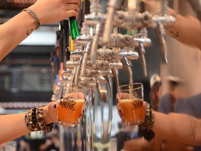 MONDIAL DE LA BIÈRE RIO   Pier Mauá vai celebrar a paixão a cerveja no Rio!