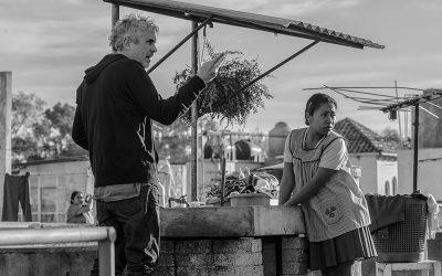 NETFLIX | Roma, de Alfonso Cuarón é peça central de Festival de Cinema americano!