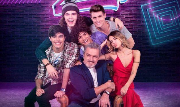 Z4 | Nova novela da Disney e SBT será sobre uma boy band real!