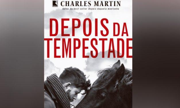 DICA DE LIVRO | Depois da Tempestade de Charles Martin!