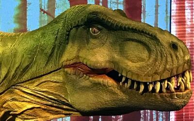 Dino Experience Megashow | Uma aventura jurássica interativa!