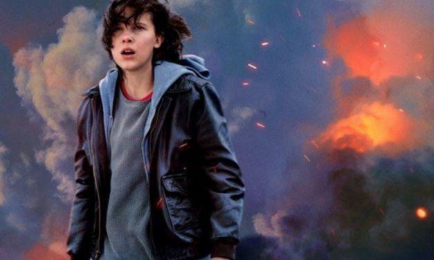 SDCC LIVE | Reaction Trailer: Godzilla – O Rei dos Monstros!