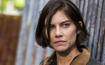 PLANTÃO NERD | Lauren Cohan confirma que Maggie não sairá de The Walking Dead!