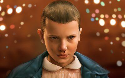 NETFLIX   Novas imagens de perfil inspiradas em seus personagens favoritos!