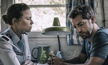 O BOSQUE | Suspense de investigação criminal virou clichê na Netflix?