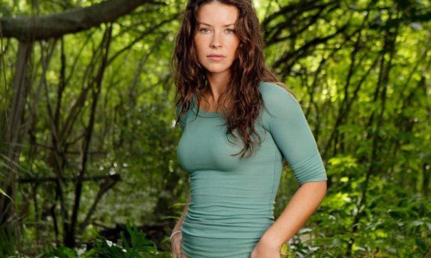 PLANTÃO NERD   Evangeline Lilly não gostaria de fazer um revival de Lost!