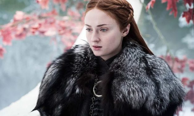 PLANTÃO NERD | Sophie Turner deu spoiler da season finale de Game of Thrones!