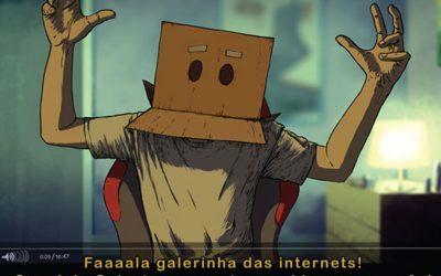 QUEM MATOU O CAIXETA | Um Youtuber famoso morreu, o que será que houve?