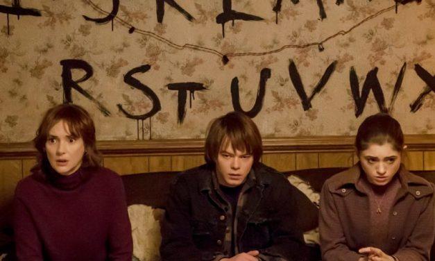 UNIVERSAL ORLANDO | Labirinto de Stranger Things vai estar na Halloween Horror Nigths!