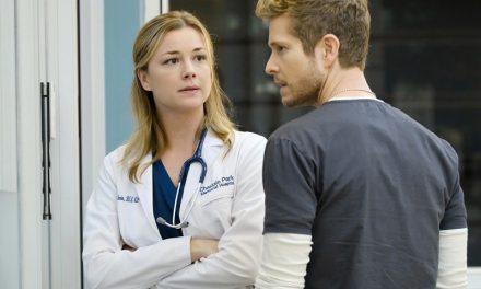 THE RESIDENT | Um bom mix de Grey's Anatomy e Suits!