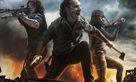 PLANTÃO NERD | The Walking Dead – Acabou a palhaçada para a season 9!