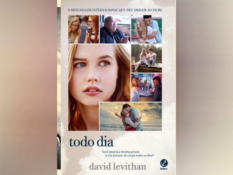 DICA DE LIVRO | Todo Dia é uma história linda para guardar no coração!