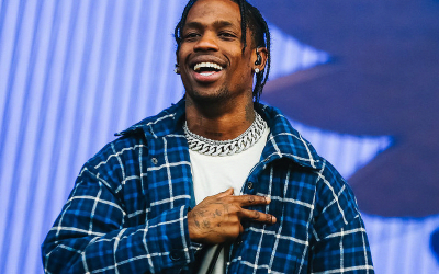 MÚSICA | Ouça 'ASTROWORLD', novo álbum do rapper Travis Scott