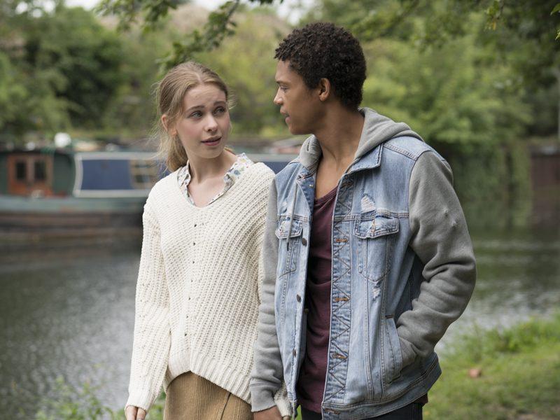 OS INOCENTES   Nova série original Netflix entrega mistério envolvente!